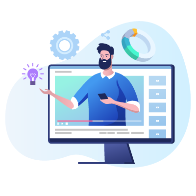Key Features of Interactive Videos Explained