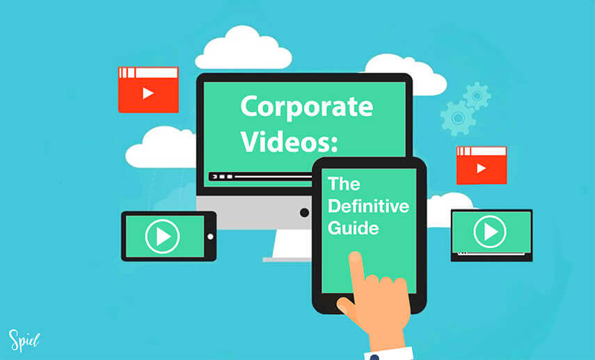 Corporate Videos: The Definitive Guide (With 17 of the Best Examples)