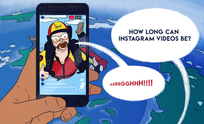 Instagram Video Length: Everything You Need to Know for 2021