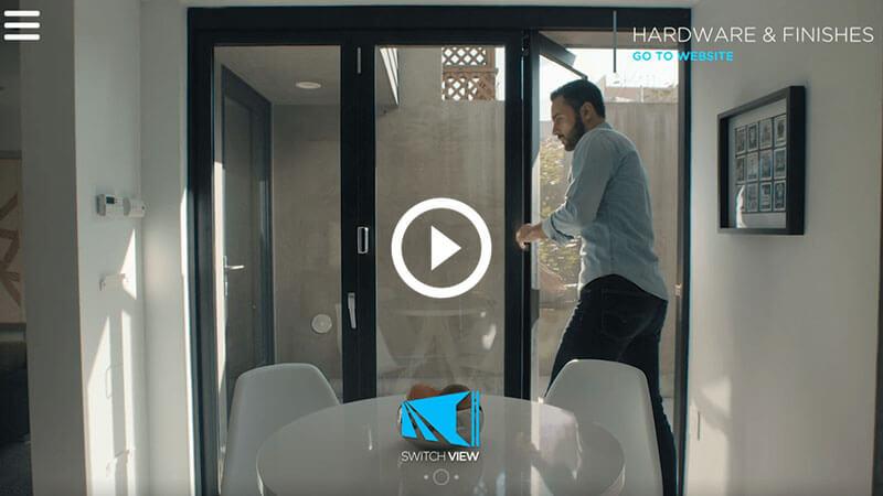LaCantina - Interactive Video