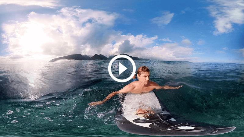 Samsung - Interactive Video