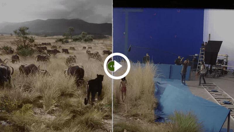 The Jungle Book - Interactive Video