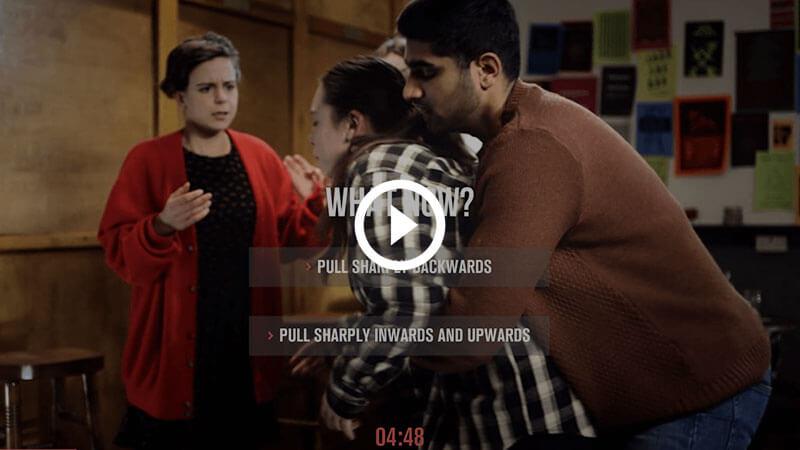 The Resuscitation Council (UK) - Interactive Video