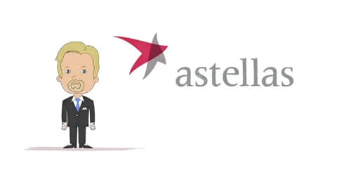 Astellas - The Astellas Way