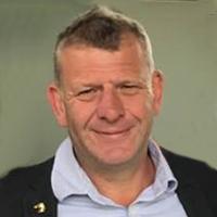 Gary McEwen