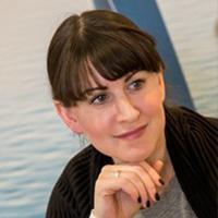 Kate Livingstone