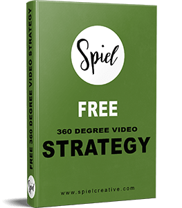 FREE 360 Degree Video Strategy
