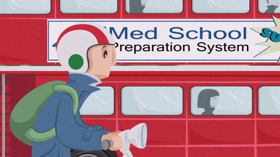 Med School Preparation System