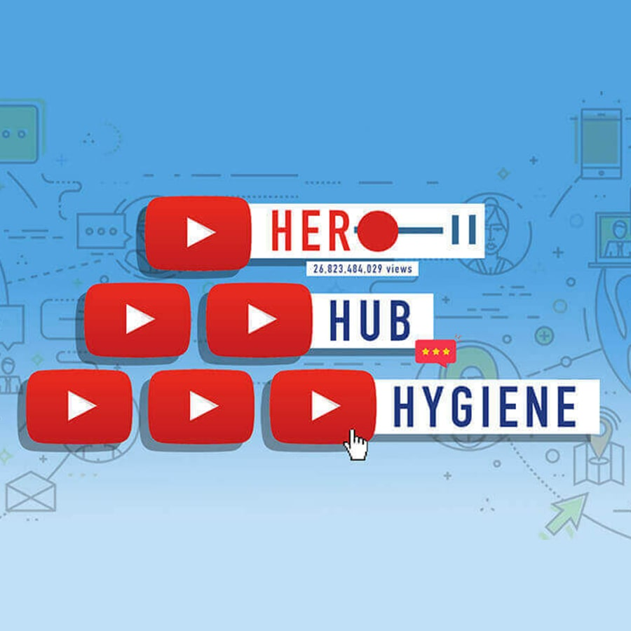 Applying The Hero Hub Hygiene Framework to Your Business