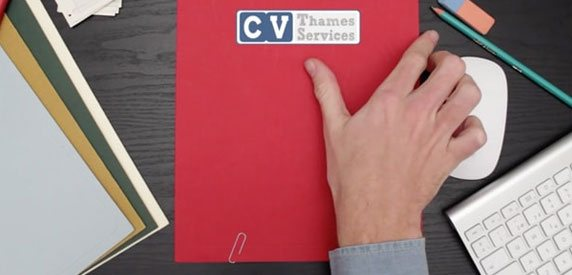 Thames CV Services